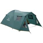 Палатка для отдыха на природе четырхместная Лимерик плюс 4