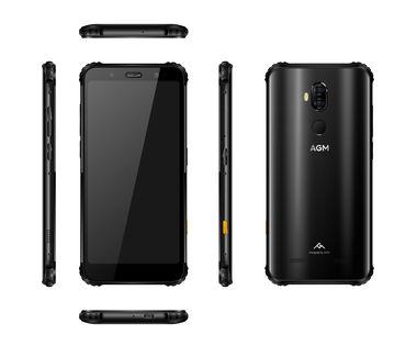 Защищенный смартфон AGM X3 6+64